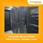 Colocation Server diSengked.com